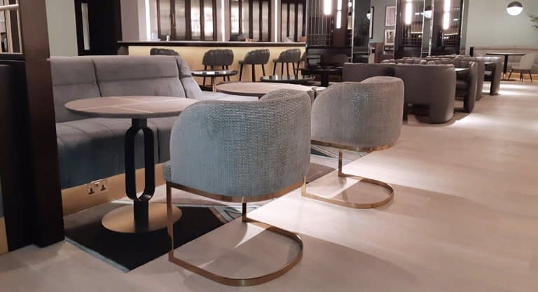 The Strand Contract Furniture